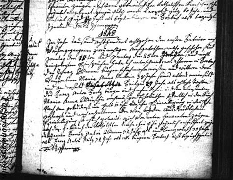 Germany Marriage Records S Genealogy Marriage Records For Katharina