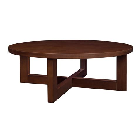 coffee table with seating regency seating mocha walnut 37 in coffee