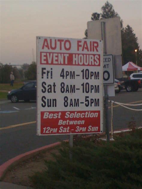 boat store rocklin ca rocklin ca 95677 sierra auto fair every weekend rain