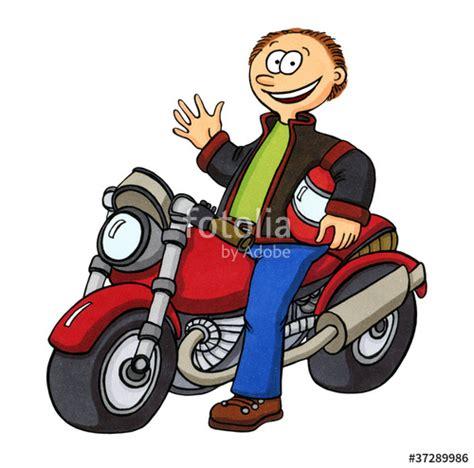 Motorradfahrer Bilder Kostenlos by Quot Motorradfahrer Auf Motorrad Quot Stockfotos Und Lizenzfreie