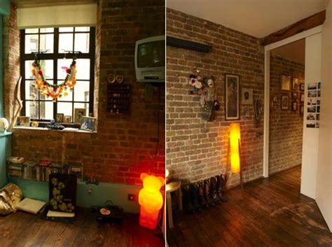 creating an urban atmosphere with interior brick veneer stoneselex blog