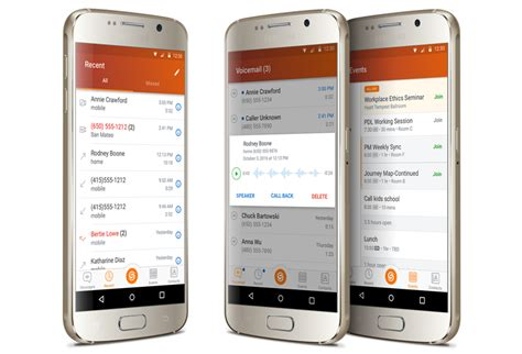 voip connect for mobile the new shoretel connect mobile app datasharp integrated