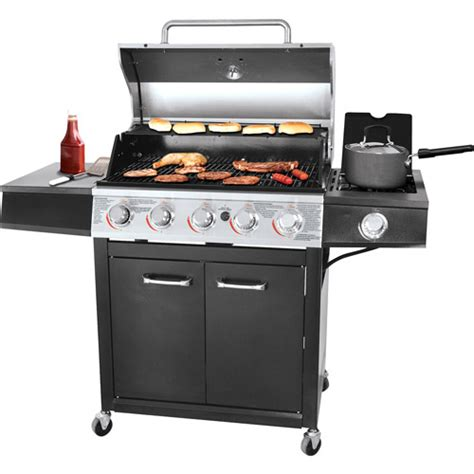 backyard grill 5 burner propane gas grill gogo papa com best gas grills deals on 1001 blocks