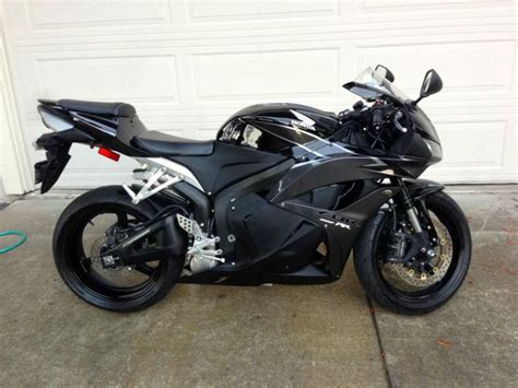 honda cbr 600 black buy 2009 honda cbr 600 rr black on 2040motos