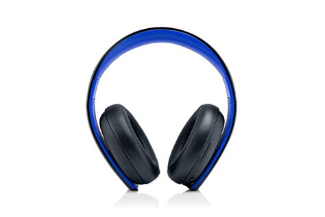 Headset Wifi Thegamersroom 187 Sony Playstation Stereo Wireless Headset 2 0 Ps4 Ps3 Ps Vita Review