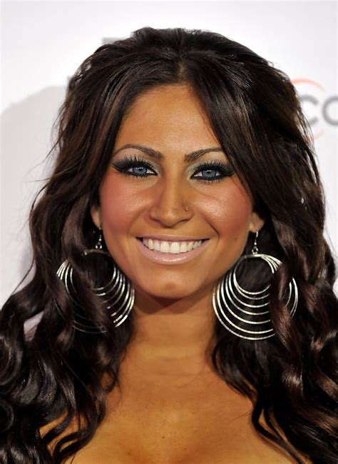 tracy dimarco summit cars fired tracy dimarco photos zimbio newhairstylesformen2014 com