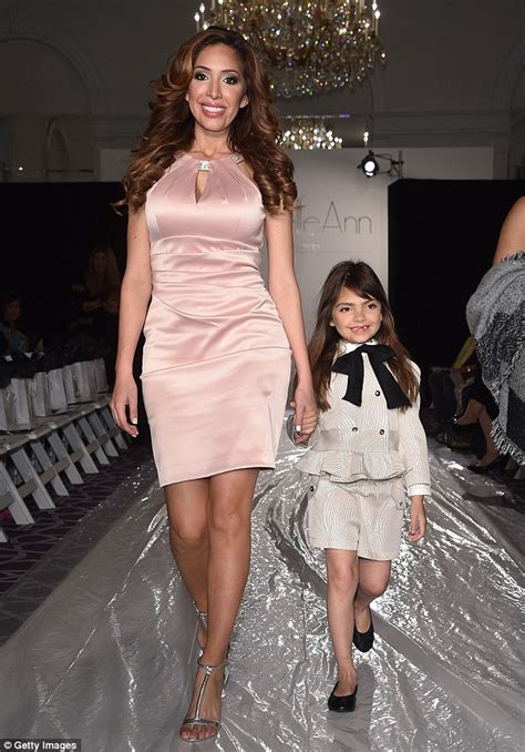 Dress Farah 02 farrah abraham and attend