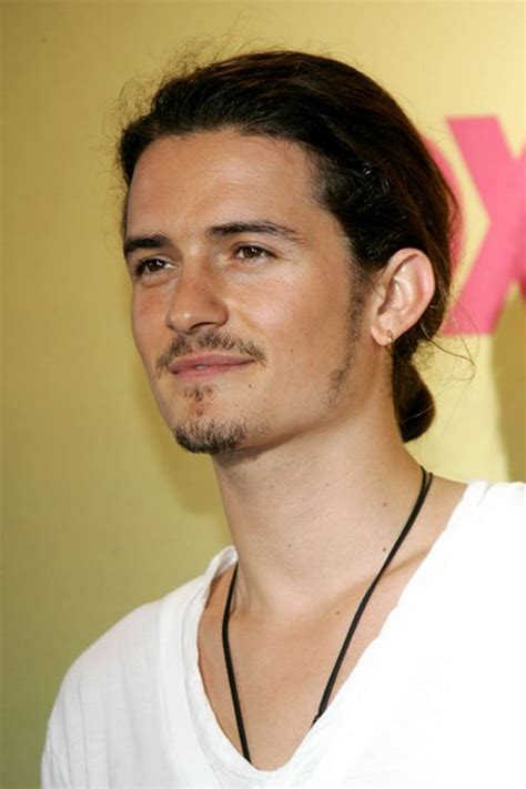 Orlando Bloom Hairstyles by Orlando Bloom Hairstyles 07 Stylish