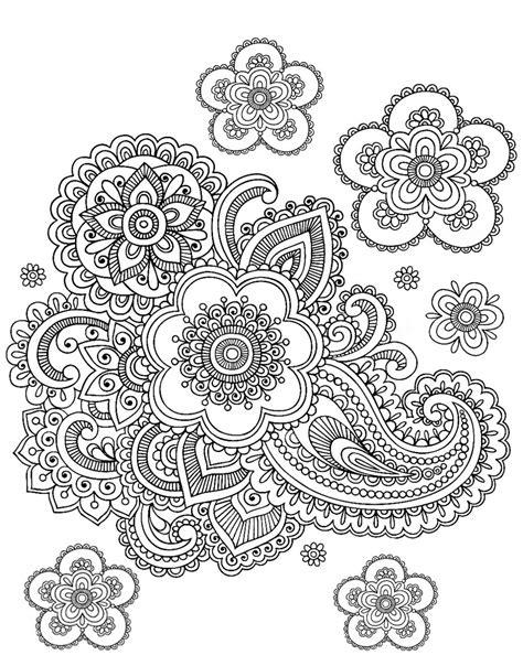 MANDALAS PARA COLOREAR ® Dibujos para imprimir