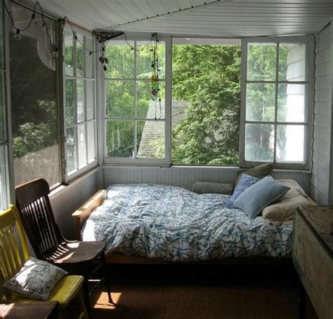 outdoor bedroom ideas sunroom bedroom sunroom guest room pinterest