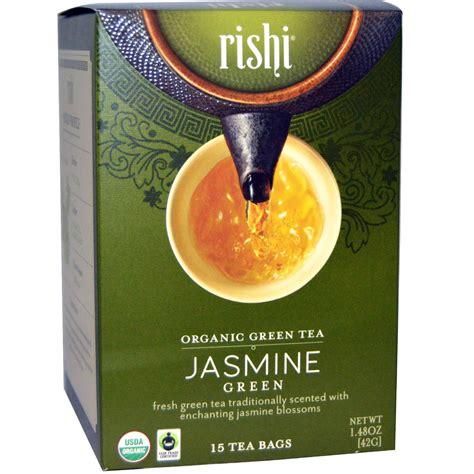 Rishi Detox Tea by Rishi Green Tea Oasis Naturals
