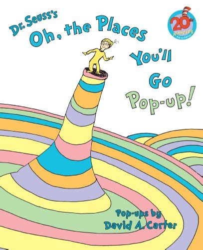 oh the places youll go graduation gifts inspirational books the