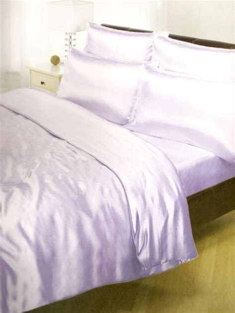 king size lilac duvet cover