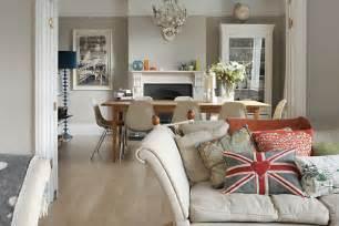 color scheme living room modern