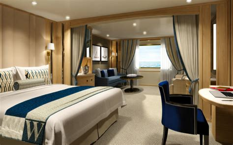 Cruise Ship Cabin Pictures by World S Best Cruise Cabins 2015 Travel Leisure