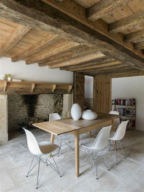 design stuhl weiß esszimmer design schwarz