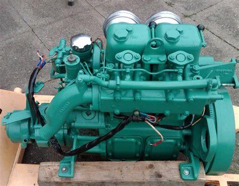 binnenboordmotor diesel te koop volvo penta md2b automobili image idea