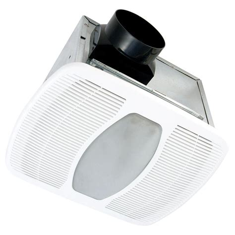 Quietest Kitchen Exhaust Air King Deluxe 80 Cfm Ceiling Exhaust Fan With