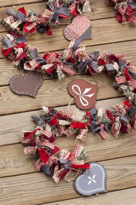 guirnaldas y coronas 15 manualidades de navidad para