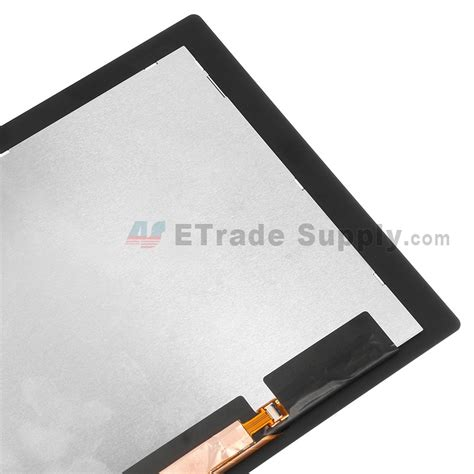 Lcd Tablet Sony sony xperia z4 tablet lcd screen and digitizer assembly black etrade supply