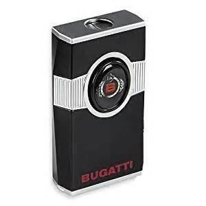 Bugatti Butane Lighter Bugatti Table Top Butane Cigar Torch Lighter