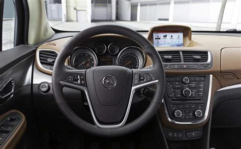 opel mokka interior 2017 2017 opel mokka engine release price 2018 2019 best suv