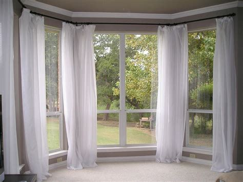 best window sheers treatments all about house design