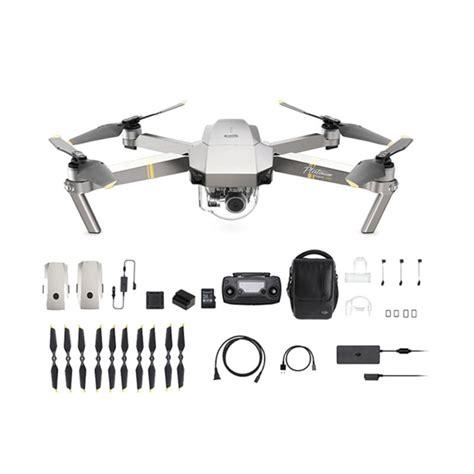 Stok Terbatas Dji Mavic Pro Combo Fly More Combo jual dji mavic pro platinum fly more combo drone harga kualitas terjamin blibli