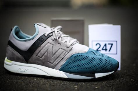 New Balance 247 Lifestyle Original a closer look at new balance new silhouette the 247