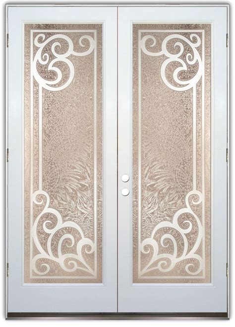 glass door designs 53 best doors images on pinterest etched glass glass