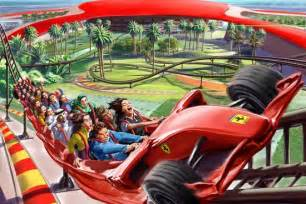 world world s largest indoor theme park
