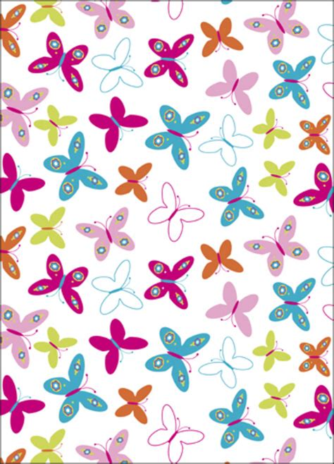 free printable butterfly wrapping paper pretty butterfly wrapping paper set gift wrapping love