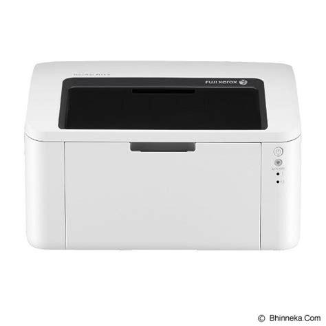 Printer Fuji Xerox Docuprint P115w jual fuji xerox docuprint p115w murah bhinneka