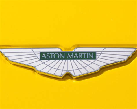 old aston martin logo redirecting
