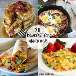 Light Supper Ideas Brinner A Roundup Of 20 Breakfast For Dinner Ideas Kim