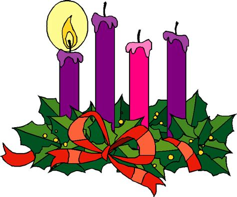 Advent Wreath And Candles Clipart clipart advent wreath 101 clip