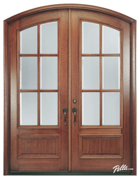 Windows And Doors by Architect Series 174 Wood Entry Door Windows