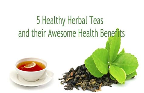 to health with herbal tea drink to a healthier books 5 healthy herbal teas and their awesome health benefits
