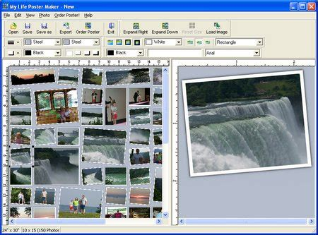 free poster maker software poster maker descargar