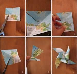Bueno  Como Hacer Una Cometa En Casa #6: Como+hacer+un+molino+de+viento+o+rehilete+con+pepel+de+reuso+como+papel+periodico+revistas+paso+a+paso.jpg