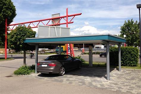 carport aus betonfertigteilen fertiggaragen aus beton