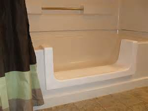 Convert Bath Into Shower Massachusetts Tub To Shower Conversion Total Access Ne