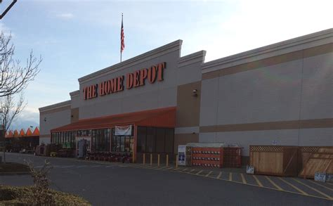 the home depot in burlington wa whitepages
