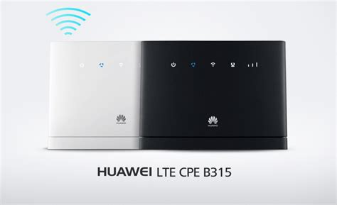huawei   port lte  wireless router wootware