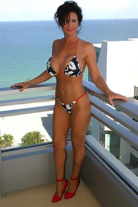 wife see thru bathing suit 9 best images about milf on pinterest beautiful nice