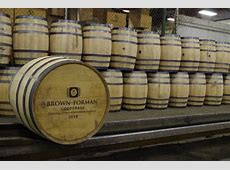 Bourbon Pursuit Podcast #56: Brown-Forman Cooperage - The ... Y Eastside