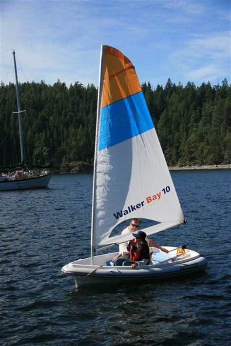 walker bay 10 2000 occasion bateau 224 vendre au victoria - Walker Bay Boats For Sale Bc