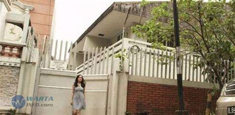 video trailer kisah horor rumah kentang cerita menyeramkan tempat berhantu paling angker di