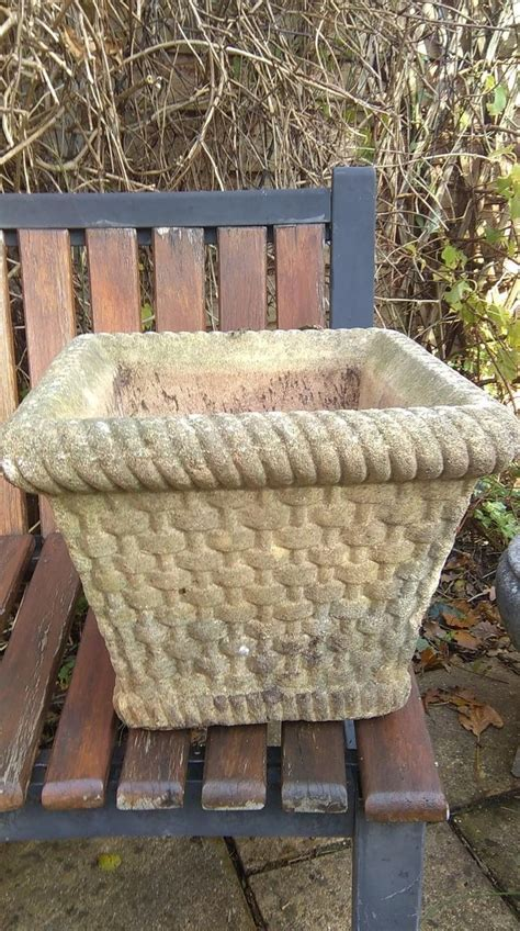 Rock Planters Sale by Large Planters For Sale In Uk 107 Used Large Planters
