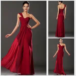 dark red chiffon bridesmaid dresses naf dresses